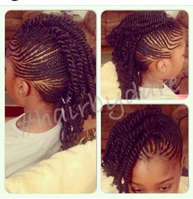 New Kids Braided Mohawk Hair By Dare Pinterest Hair Ideas With Pictures