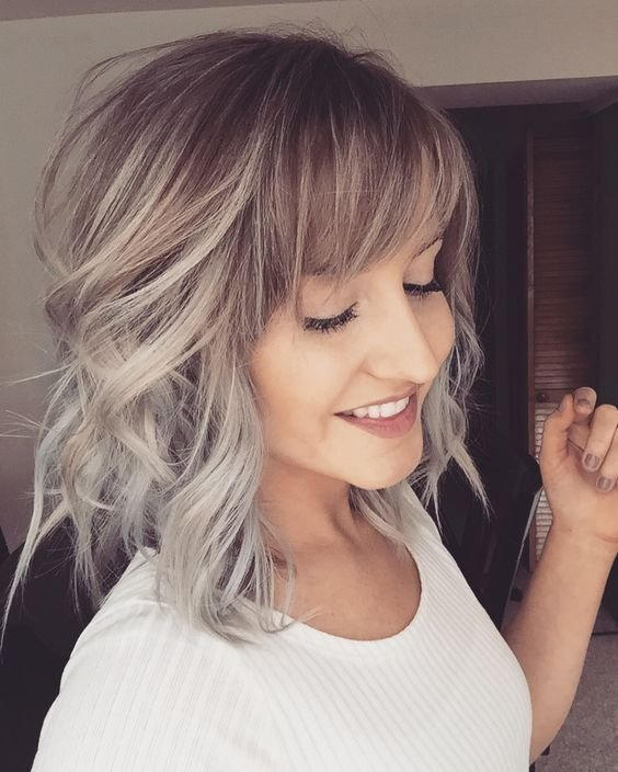 New 1000 Ideas About Silver Blonde On Pinterest Silver Ideas With Pictures Original 1024 x 768