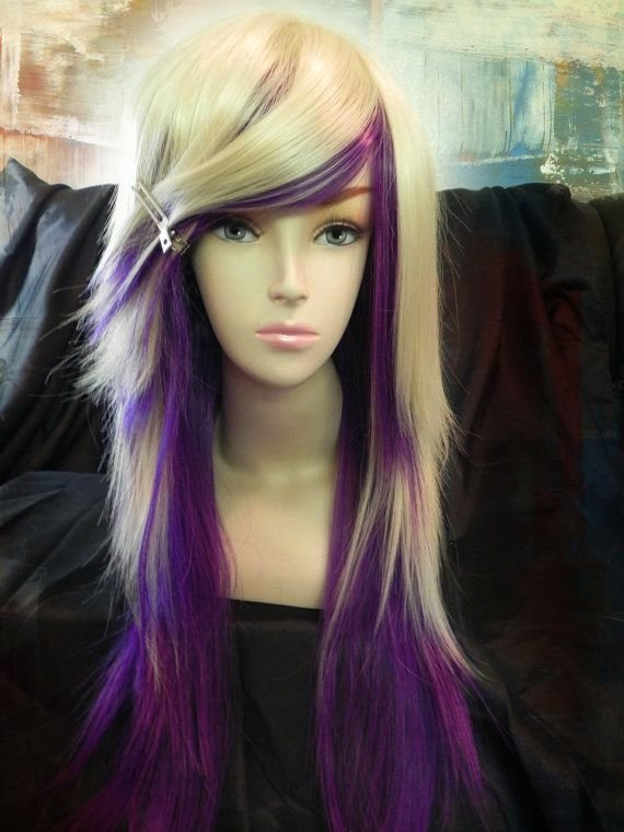 New 128 Best Images About Hair Fun And Funky On Pinterest Ideas With Pictures