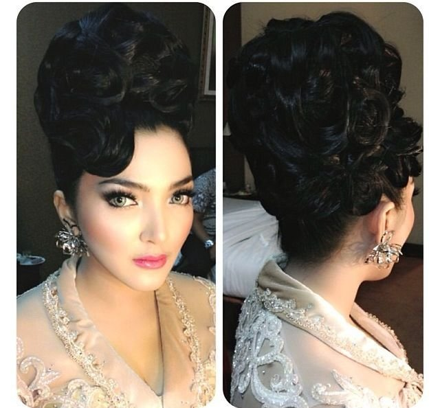 New 1000 Ideas About Big Hair Updo On Pinterest Big Wedding Ideas With Pictures