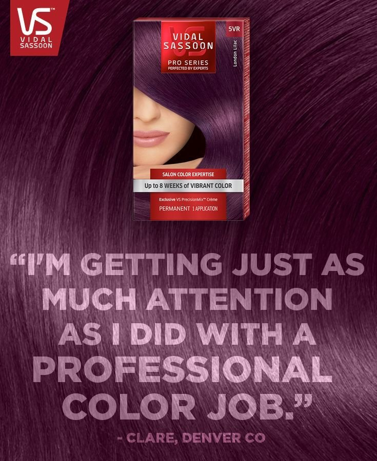 New 47 Best Images About Bold Hair Color On Pinterest Violet Ideas With Pictures