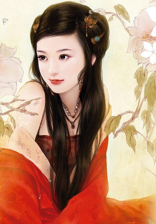 New 19 Best Images About Chinese Hairstyles On Pinterest Ux Ideas With Pictures