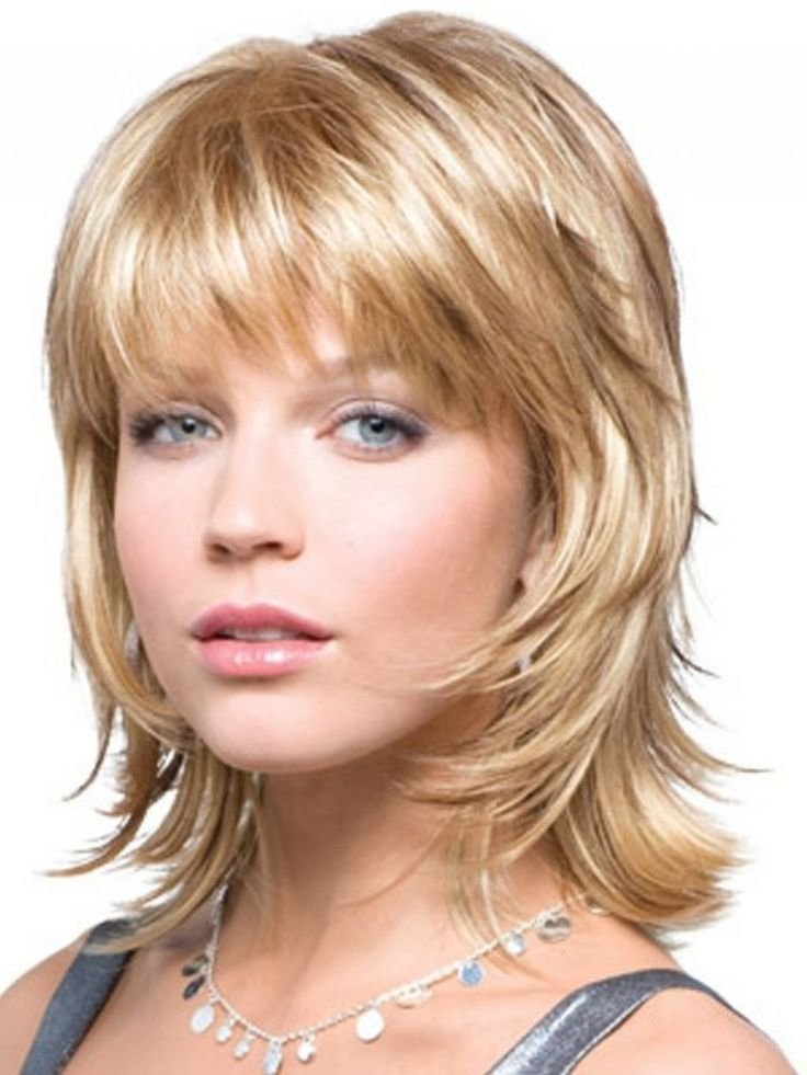 New Medium Sh*G Hairstyles Google Search Sh*G Cuts Ideas With Pictures