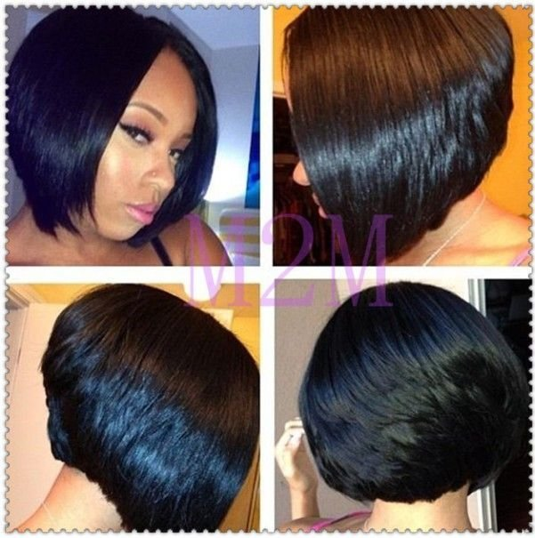 New 17 Best Ideas About Feathered Bob On Pinterest Black Bob Ideas With Pictures