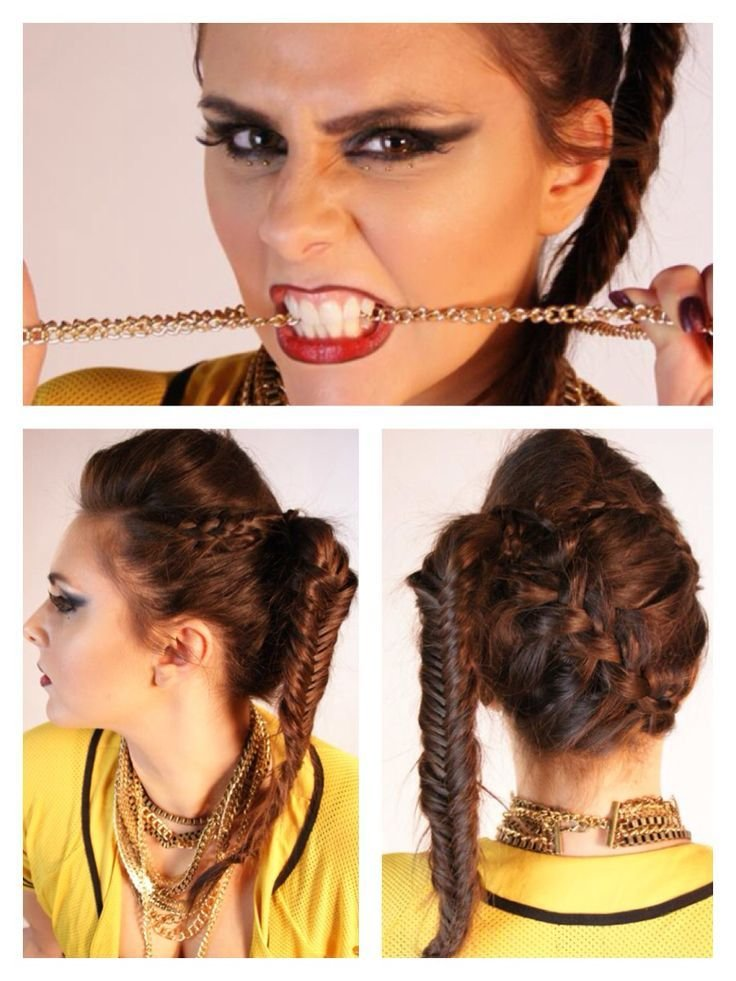 New 1000 Ideas About Urban Hairstyles On Pinterest Bangs Ideas With Pictures