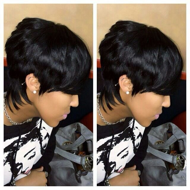 New 27 Piece Quick Weave Natural Hair Beauties Pinterest Ideas With Pictures