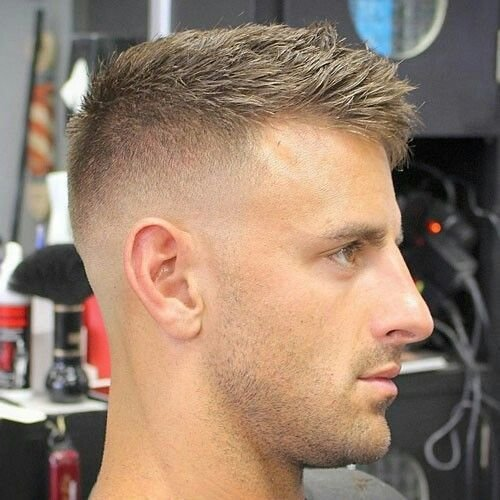 New 2878 Best Images About Barbershops On Pinterest Taper Ideas With Pictures
