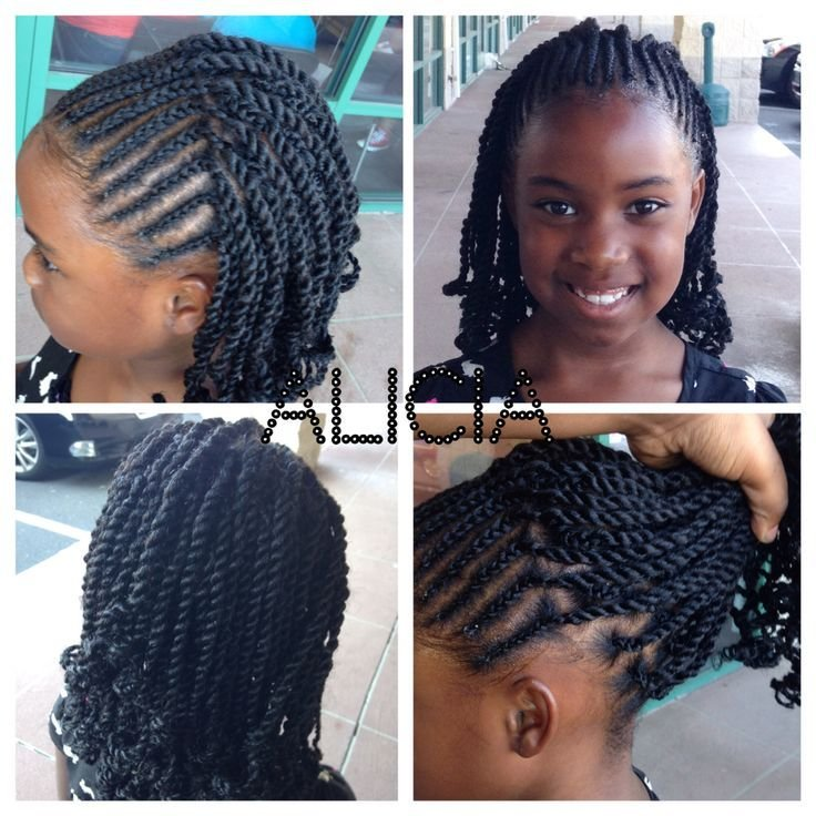 New 74 Best Natural Kid Hair Styles Images On Pinterest Ideas With Pictures