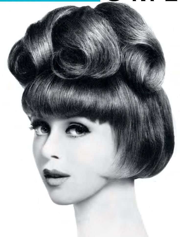 New 998 Best Images About Hairstyle 1950S And 1960S On Ideas With Pictures