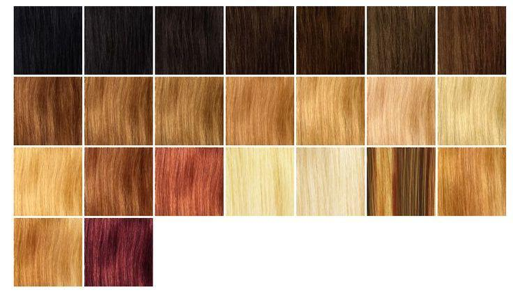 New Strawberry Blonde Hair Color Chart Makeup And Hair Ideas With Pictures