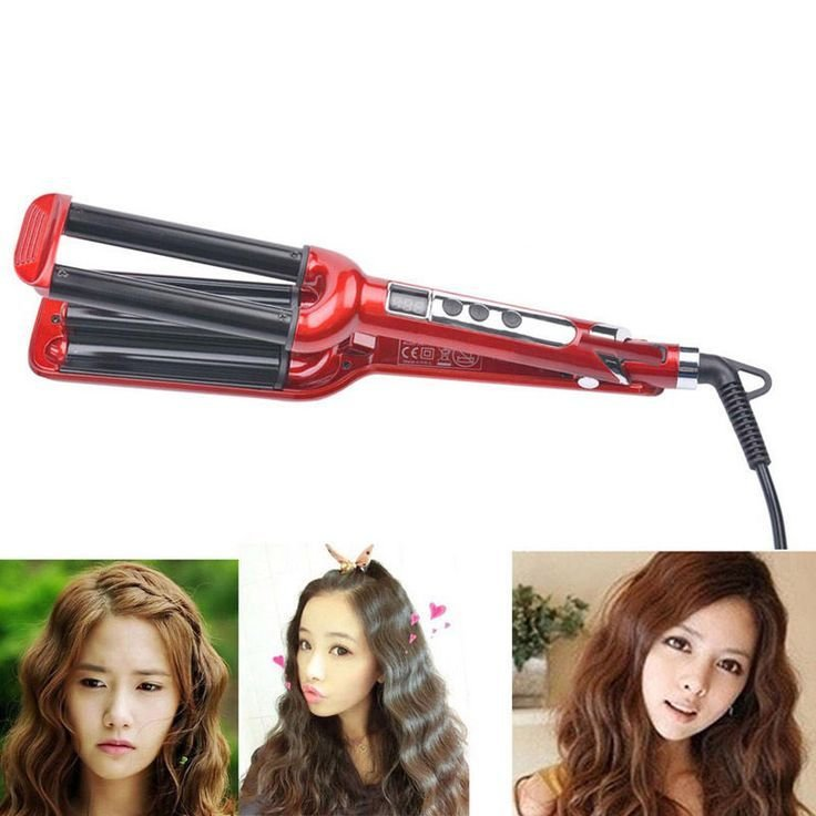 New 25 Best Ideas About Triple Barrel Hair On Pinterest Triple Barrel Curling Iron Barrel Curls Ideas With Pictures