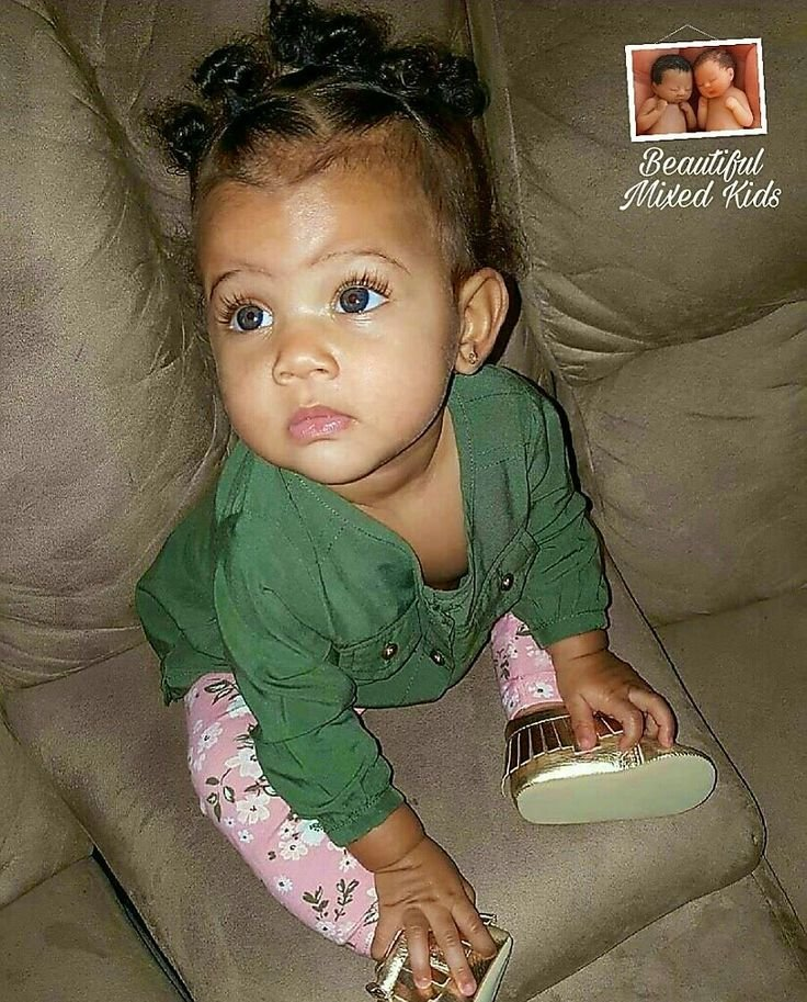 New Best 25 Mixed Baby Hairstyles Ideas On Pinterest Ideas With Pictures