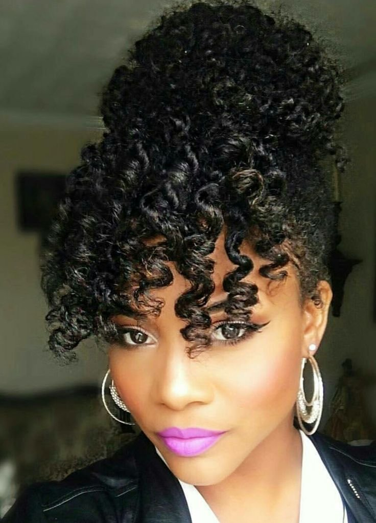 New 1000 Images About Urban Hairstyles Natural Hair Sew In Ideas With Pictures