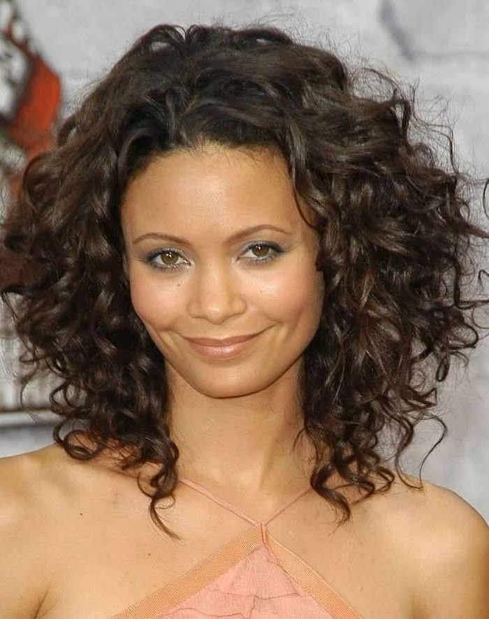 New 17 Best Ideas About Thick Curly Haircuts On Pinterest Ideas With Pictures