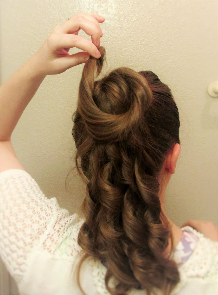 New 25 Best Ideas About Victorian Hairstyles On Pinterest Hair Updos Short Hair Short Hair Braid Ideas With Pictures