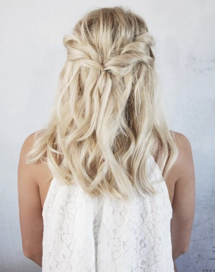 New Best 10 Easy Wedding Hairstyles Ideas On Pinterest Ideas With Pictures