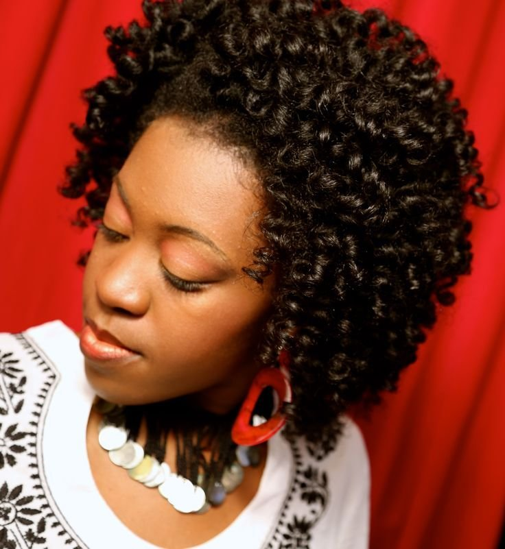 New 45 Best Images About Corkscrew Curls On Pinterest Ideas With Pictures