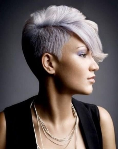 New 1000 Ideas About Half Shaved Hairstyles On Pinterest Ideas With Pictures