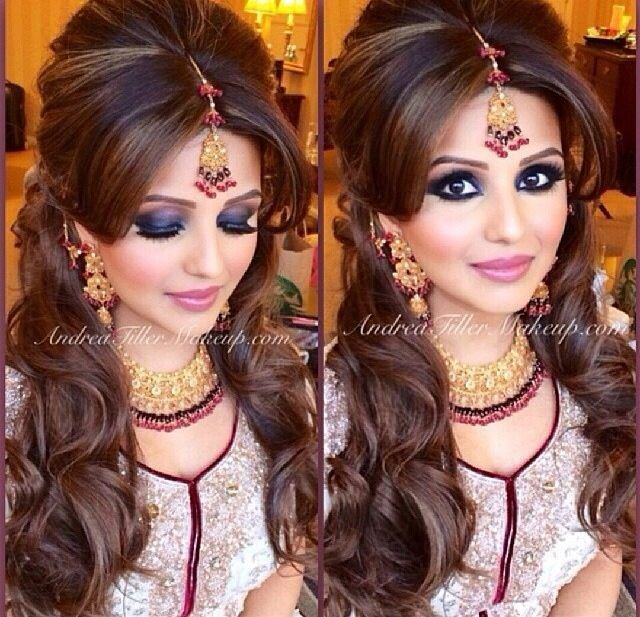 New 17 Best Ideas About Indian Hairstyles On Pinterest Ideas With Pictures
