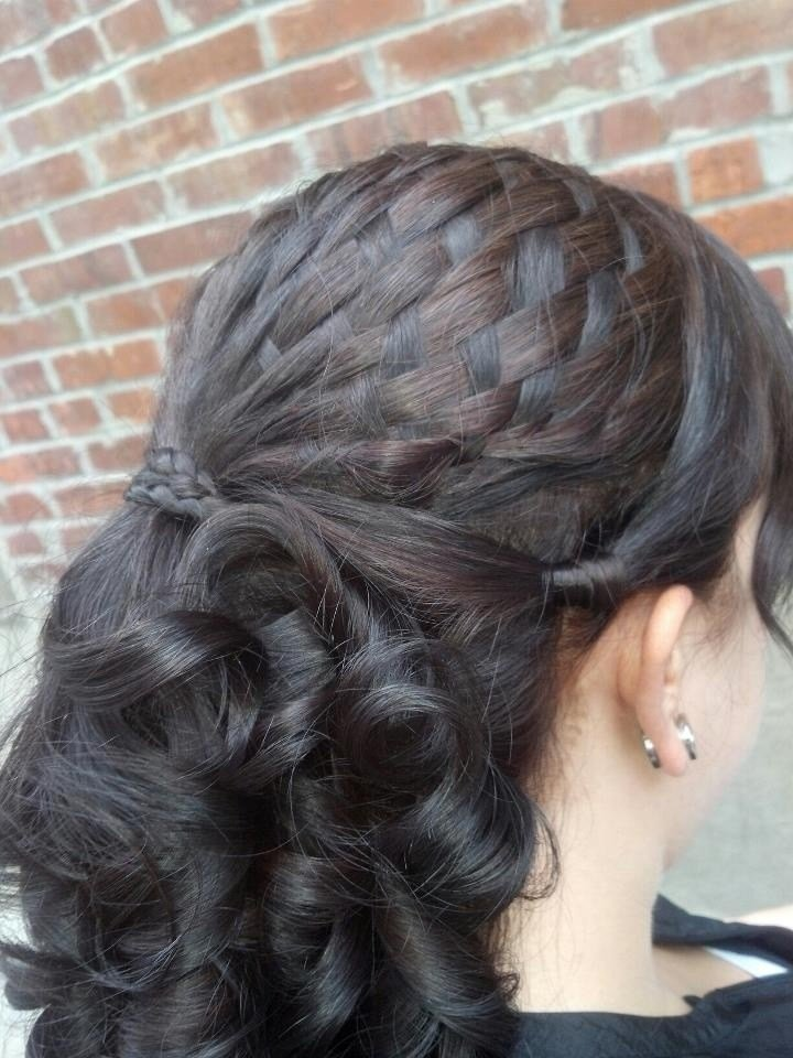 New 17 Best Images About Basket Weaving Styles On Pinterest Edgy Look Plaits And Two Dutch Braids Ideas With Pictures