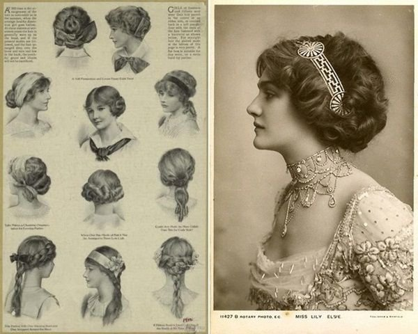 New 10 Images About Historical Hairdo On Pinterest 14Th Ideas With Pictures