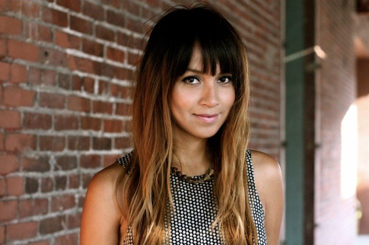 New Sincerely Jules Ombre Hair With Bangs Ideas With Pictures