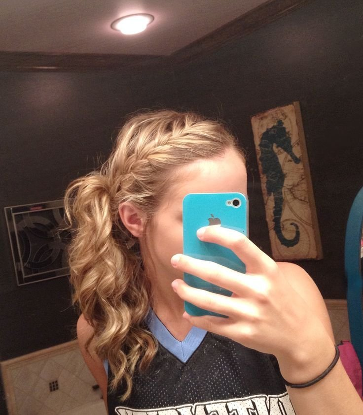 New 1000 Ideas About Basketball Hairstyles On Pinterest Ideas With Pictures