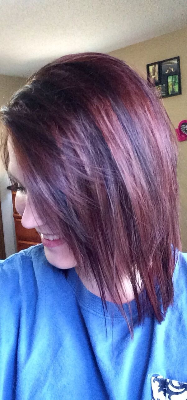 New 15 Best Images About Cherry Cola Hair Color On Pinterest Ideas With Pictures