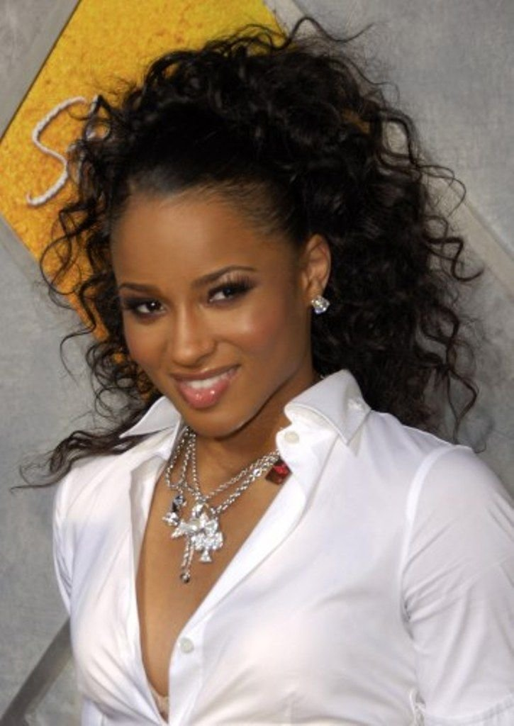 New Curly Weave Hairstyles For Black Women Weave Pinterest Ideas With Pictures
