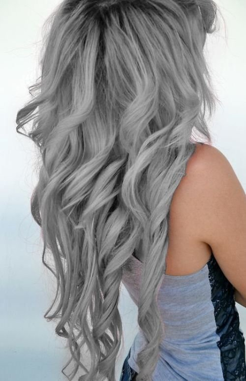 New 25 Best Ideas About Grey Hair Dyes On Pinterest Ash Ideas With Pictures