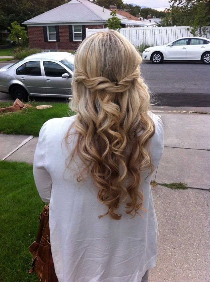 New 25 Best Ideas About Semi Formal Hair On Pinterest Semi Ideas With Pictures