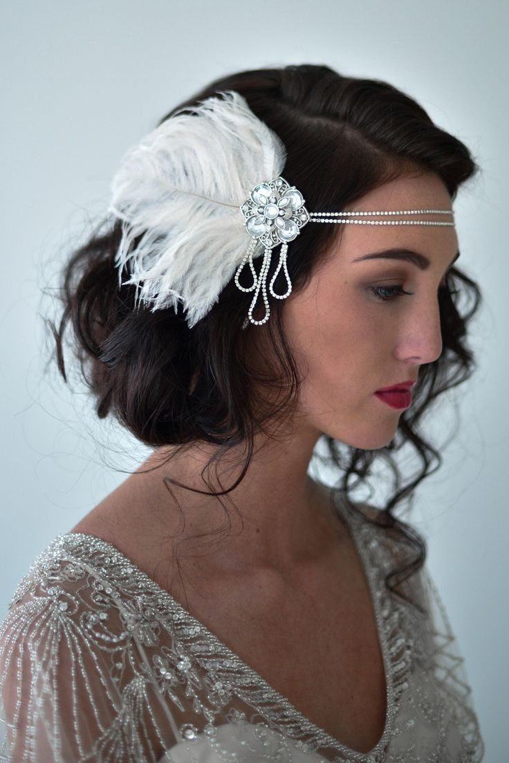 New Best 20 Flapper Headband Ideas On Pinterest Flapper Ideas With Pictures