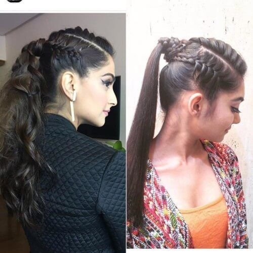 New 25 Best Ideas About College Hairstyles On Pinterest Ideas With Pictures