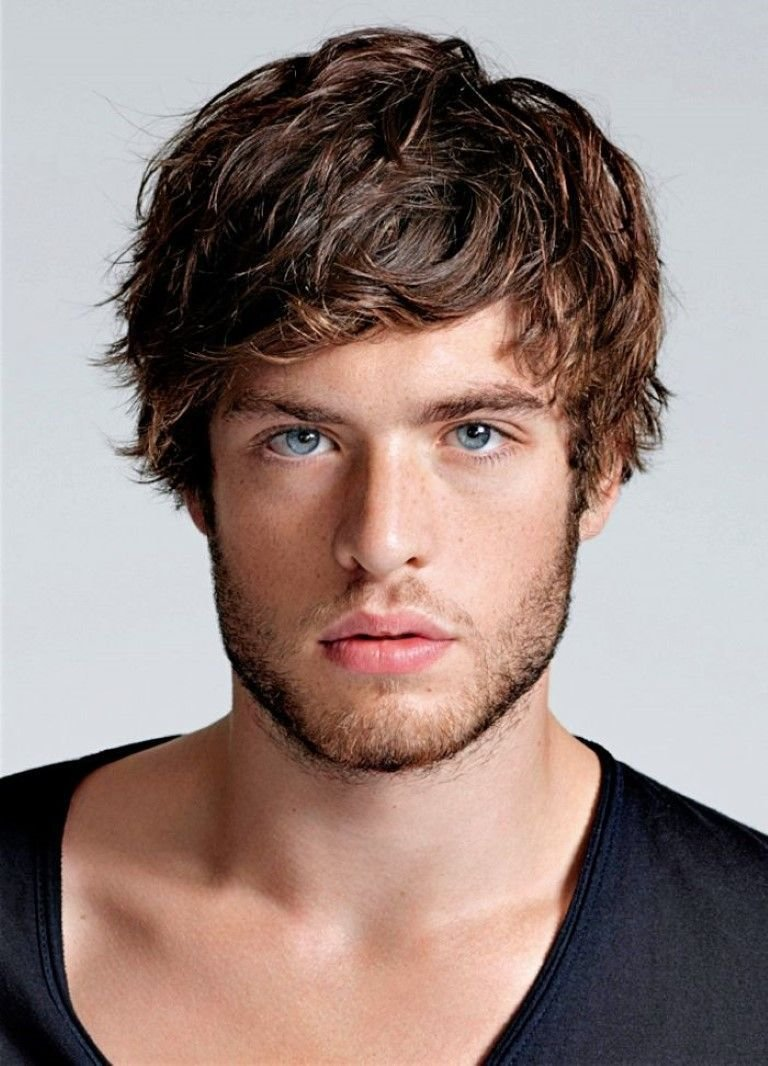 New Best Mens Hairstyles 2015 Hairstyle Men Easy Hairstyles And Haircuts Ideas With Pictures