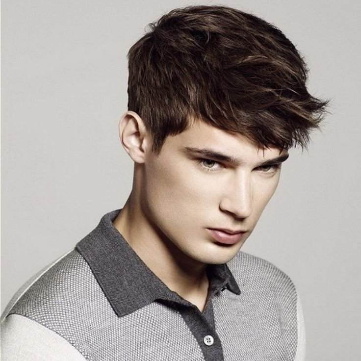New Cool Haircuts For 13 Year Old Boys Cute Hairstyles Ideas With Pictures