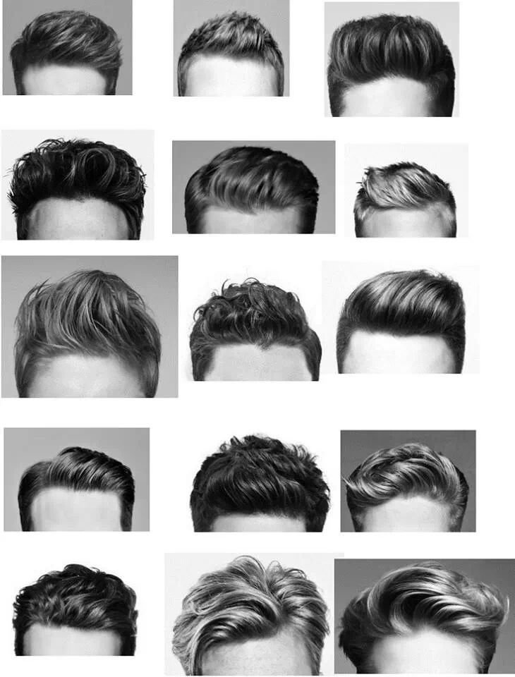 New Men S Hairstyles Book An Appointment At Your Downtown Ideas With Pictures