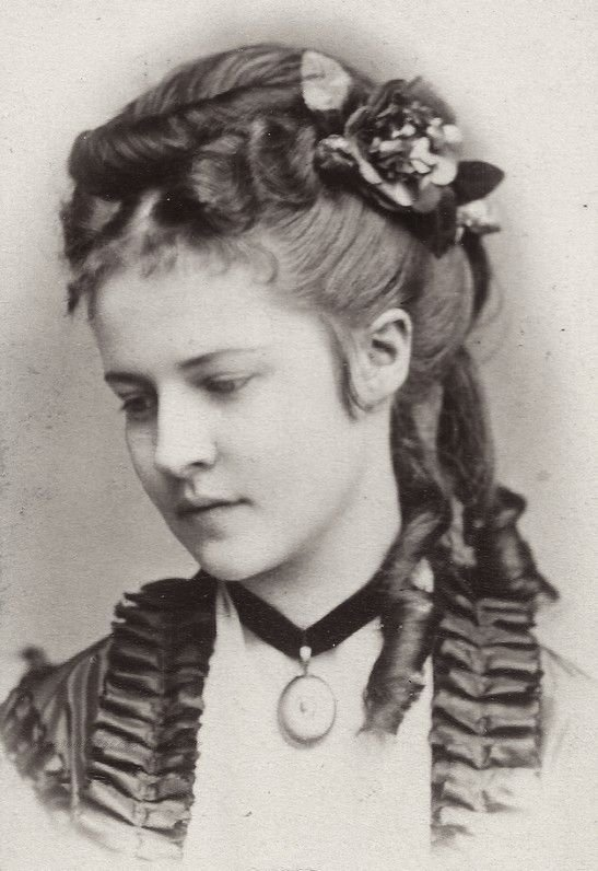New Princess Nesta Pallavicini Early 1870S 1870 S Ideas With Pictures