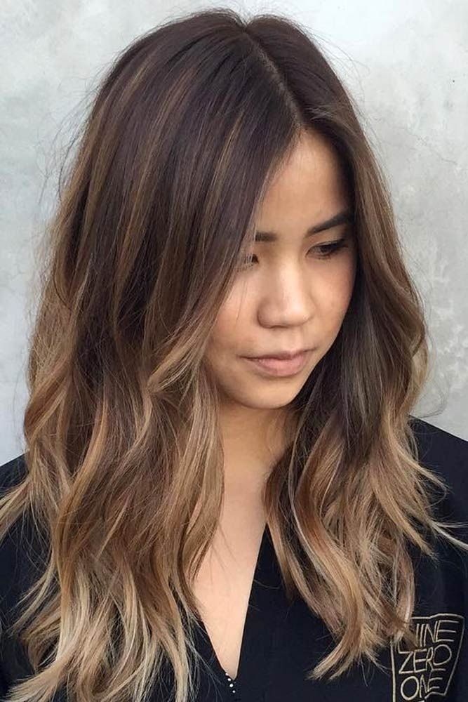 New 30 Balayage Hair Color Ideas With Blonde Brown And Ideas With Pictures