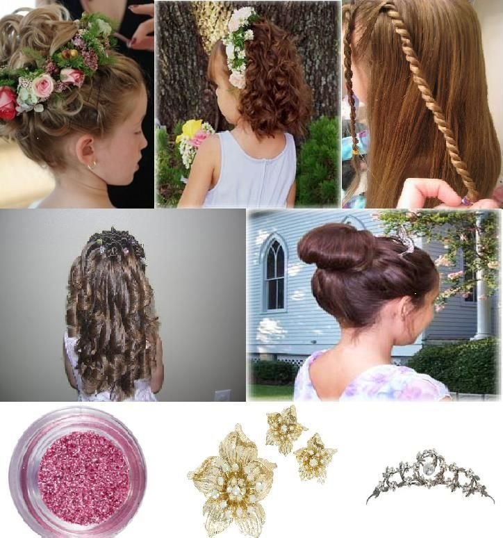 New Kids Hairstyle For Wedding Step By Step Wedding Hairstyles Ideas With Pictures