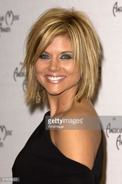 New Tiffani Thiessen Blonde Google Search Hair Pinterest Ideas With Pictures