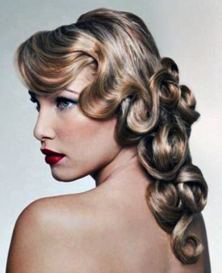 New Long 20S Style Gatsby Hair Pinterest 1920S Ideas With Pictures