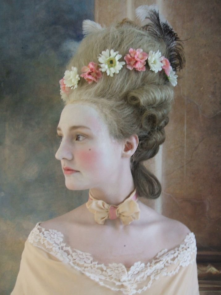 New 18Th Century Hair On Pinterest Marie Antoinette 18Th Ideas With Pictures