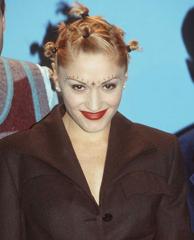 New The 19 Most Important Women S Hairstyles Of The 90S Ideas With Pictures
