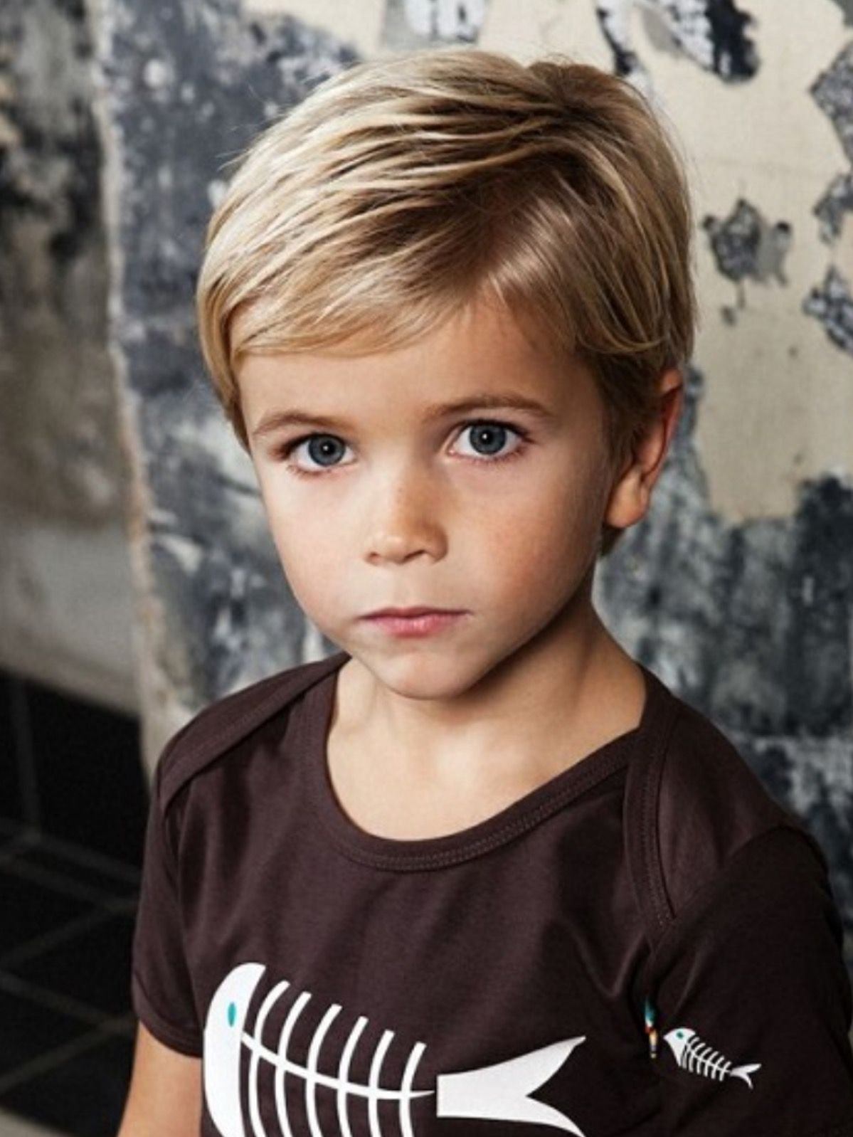 New 11 Year Old Boy Hairstyles Fade Haircut Ideas With Pictures