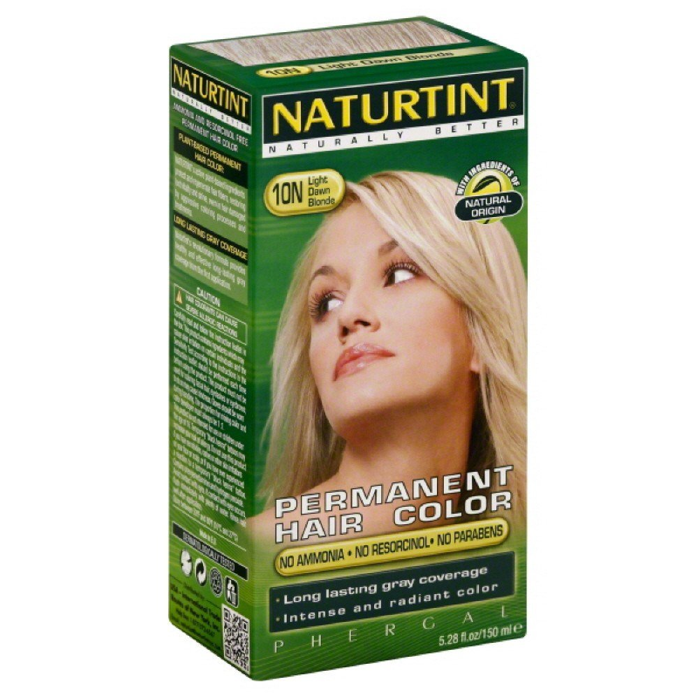 New Permanent Hair Color Light Dawn Blonde 10N 5 28 Oz 150 Ideas With Pictures