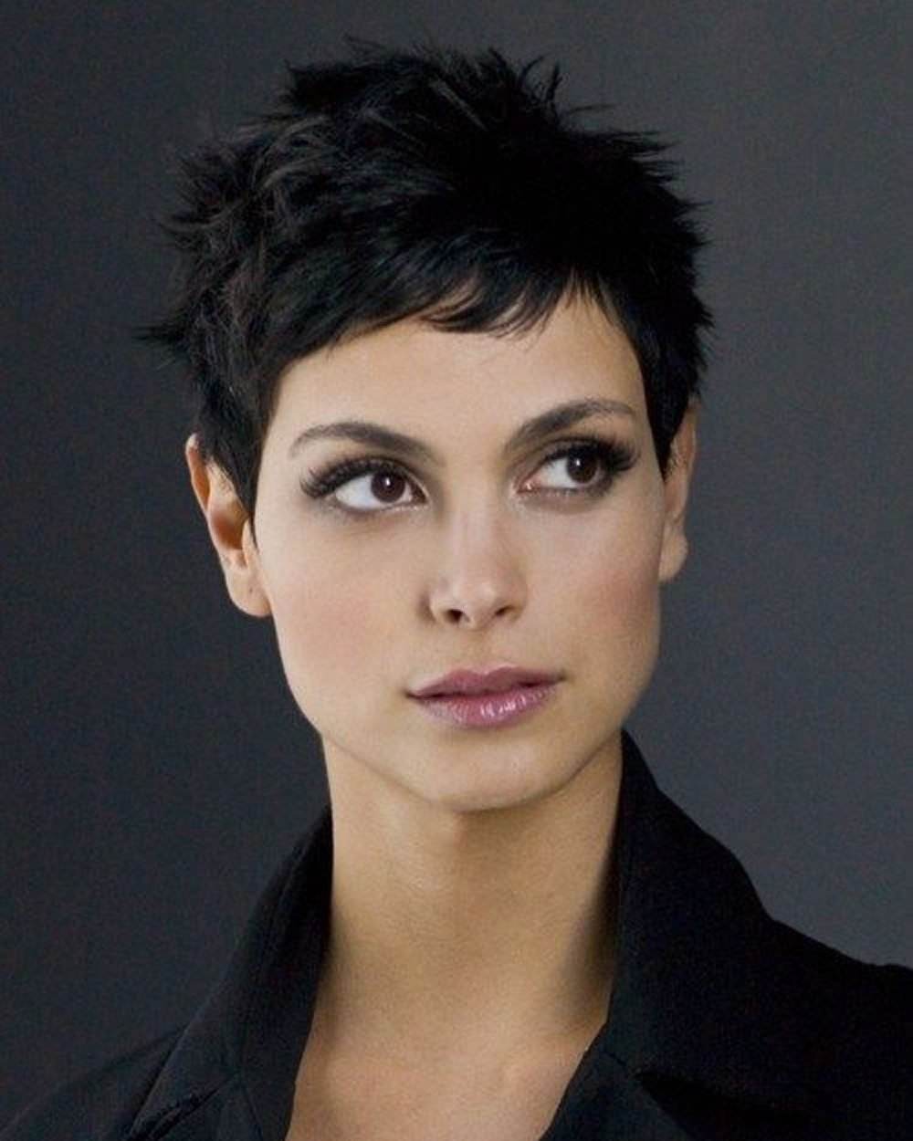 New Super Very Short Pixie Haircuts Hair Colors For 2018 Ideas With Pictures