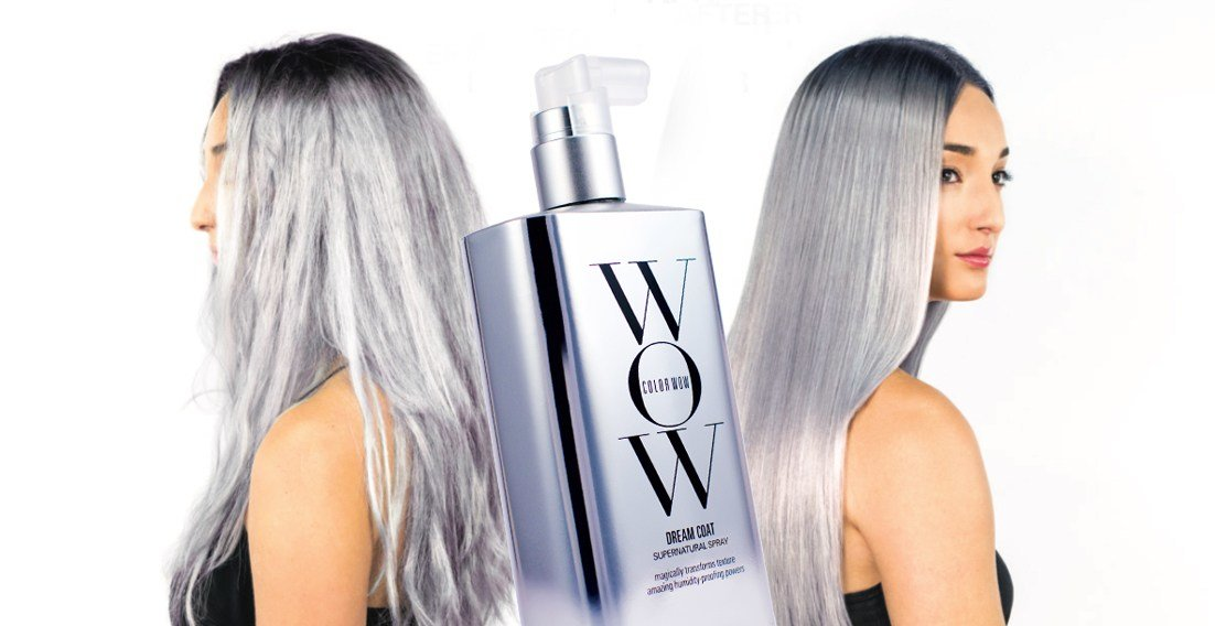 New Color Wow S Best Kept Hair Secret Latest In Beauty Blog Ideas With Pictures