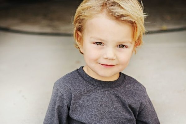 New 23 Trendy And Cute Toddler Boy Haircuts Ideas With Pictures