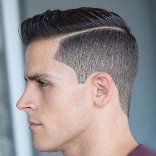New 25 Classic Taper Haircuts 2019 Men S Haircuts Ideas With Pictures