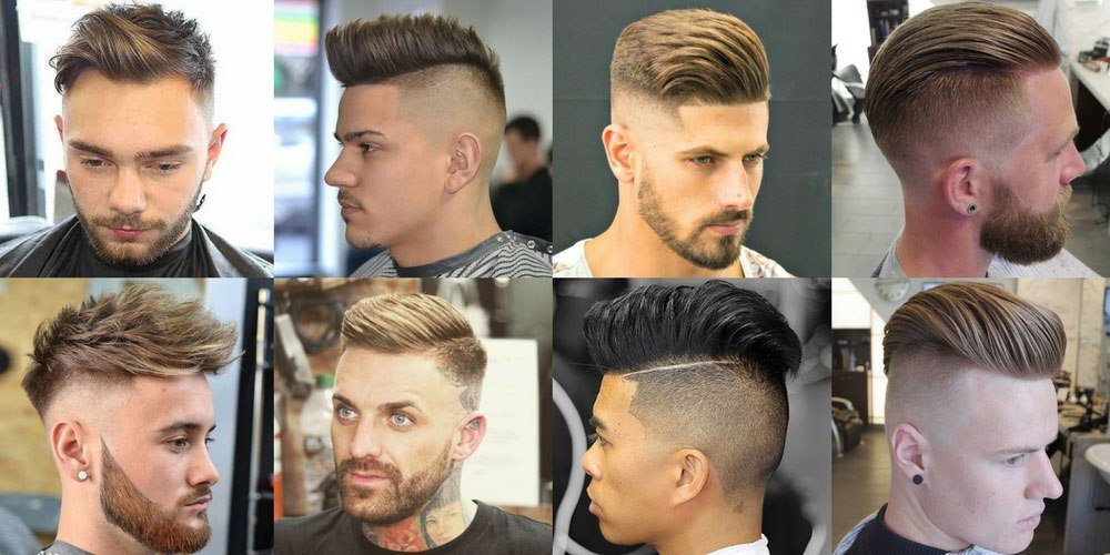 New 23 Barbershop Haircuts 2019 Men S Haircuts Hairstyles 2019 Ideas With Pictures Original 1024 x 768